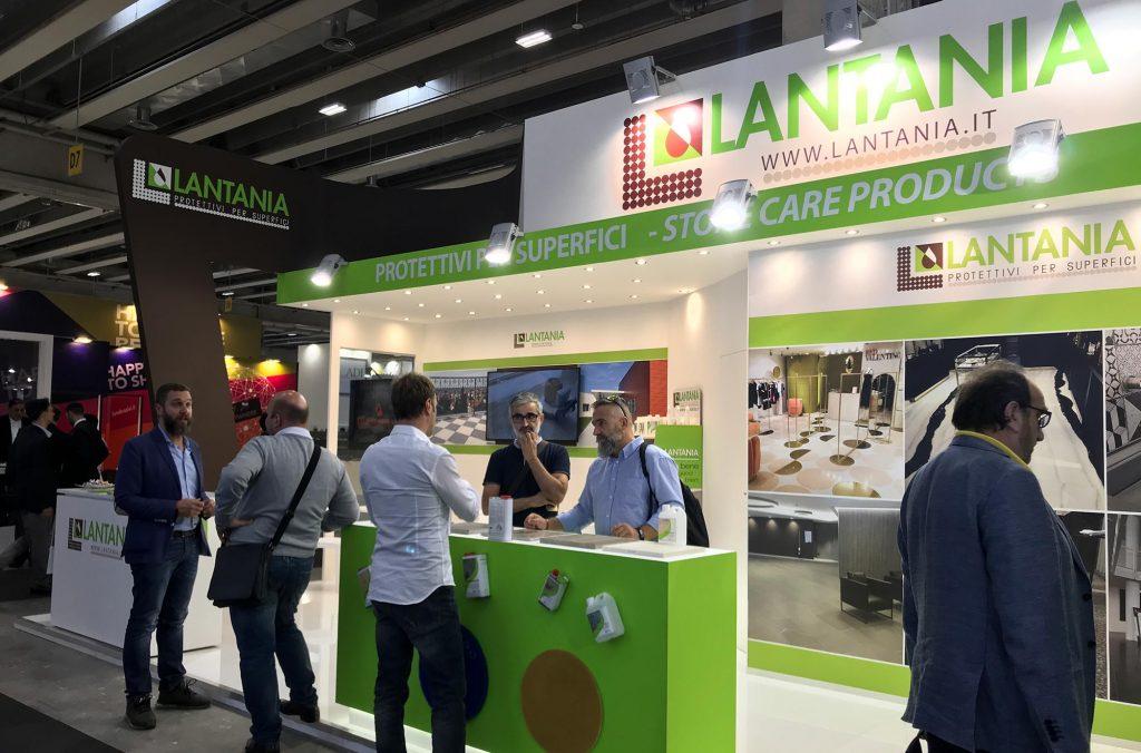 Marmomac 2019. Lantania…Present!